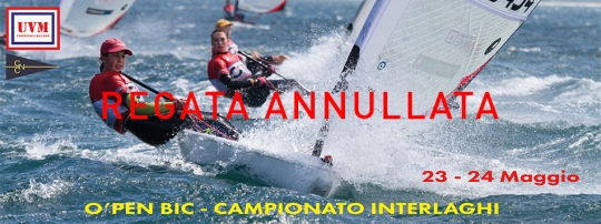 CAMPIONATO INTERLAGHI